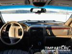 Jeep Grand Cherokee Москва