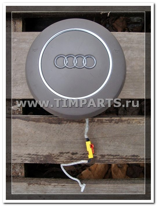 AIRBAG_AUDI_A8_2003-2005